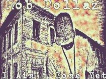 Rob Dollaz