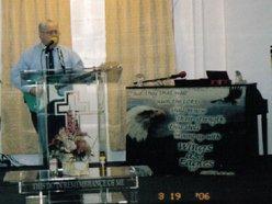 Image for Singing Evangelist