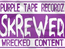 Purple Tape Recordz