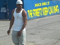 MAX  MILLZ