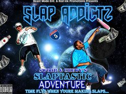 Image for Slap Addictz
