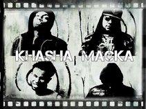 Khasha Macka