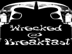 Image for Wrecked@Breakfast
