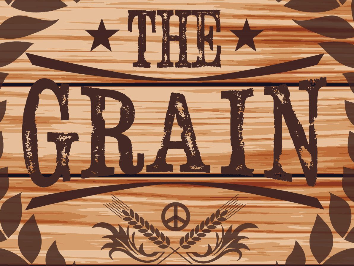 Image for The Grain