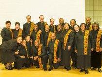 South Central Mass Choir