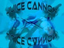 JUICE CANNON