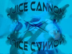 Image for JUICE CANNON