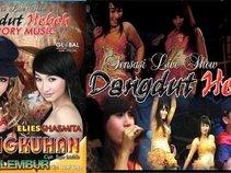 orkes dangdut