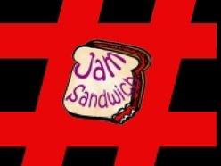 Image for Jam Sandwich