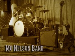 Image for Mo Nelson Band