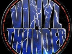 Vinyl Thunder
