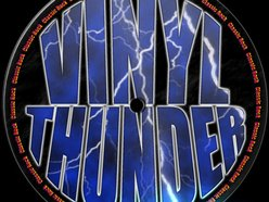 Image for Vinyl Thunder