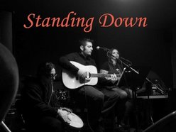 Image for Standing Down