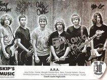 American Rebel Association