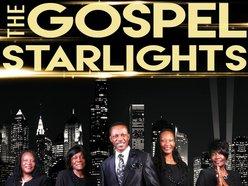 Image for The Gospel Starlights