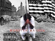Monster Mash36