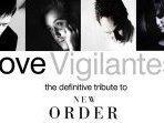 Image for Love Vigilantes