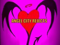 Image for ANGEL CITY REJECTS