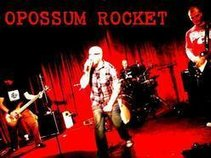 Opossum Rocket