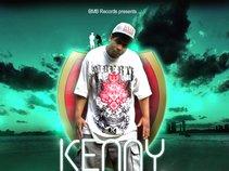 Kenny Kapone