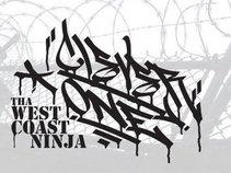 Clever One -tha west coast ninja-