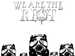 Image for We Are The Riot