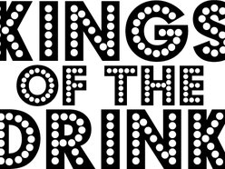 Image for Kings of the Drink