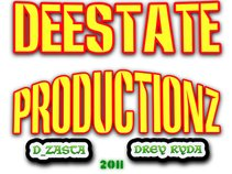DEE STATE PRODUCTIONS