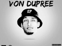 Image for Von Dupree