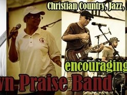 Image for Uptown Praise Band