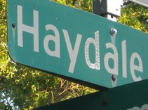 The Haydale Avenue Band