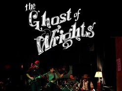 Image for The Ghost Of Wrights