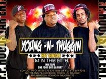 Young-N-Thuggin (Y.N.T)