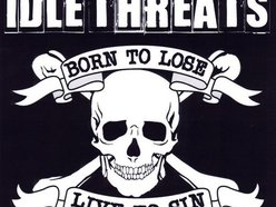 Image for Idle Threats