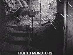 Image for FIGHTS MONSTERS