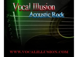 Image for Vocal Illusion