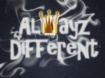 Alwayz Different