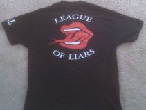 League of Liars