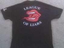 League of Liars