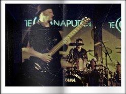 Image for Tegnapután