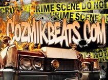 Cozmikbeats