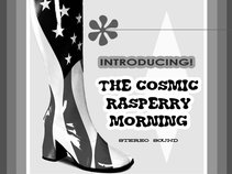 The Cosmic Raspberry Morning