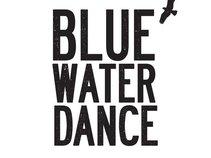 Blue Water Dance