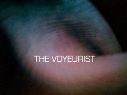 Image for The Voyeurist