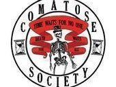 Image for Comatose Society