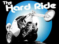 Image for The Hard Ride