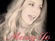 Mary-Jo Joyce