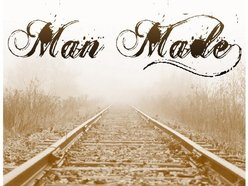 Image for Man Made Band