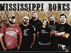 Mississippi Bones