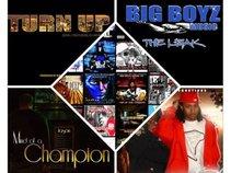 BIG BOYZ MUSIC